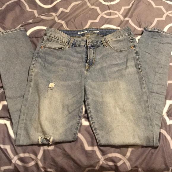 Old Navy Denim - Old Navy Skinny Jeans